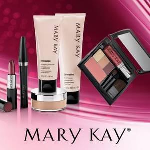 Новая коллекция макияжа MARY KAY | Видео-урок