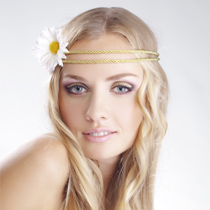 Модный и стильный макияж сезона весна лето 2013