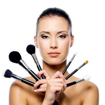 Как правильно наносить макияж для овального лица | Видео урок