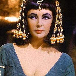 Как правильно наносить макияж Клеопатры | Видео урок