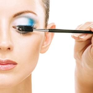 Делаем макияж поэтапно, делаем макияж пошагово | Видео-урок