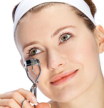 Как правильно делать макияж с тушью | Видео урок