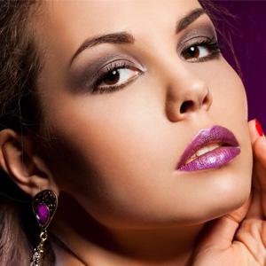 Как правильно наносить макияж серыми тенями | Видео урок