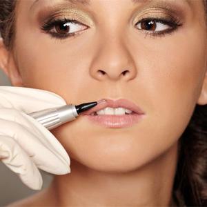 Перманентный макияж век | Фото и видео