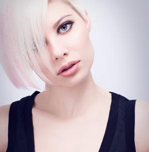 Как сделать подиумный макияж | Видео-урок