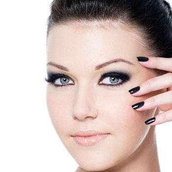 Как сделать рок макияж | Видео-урок