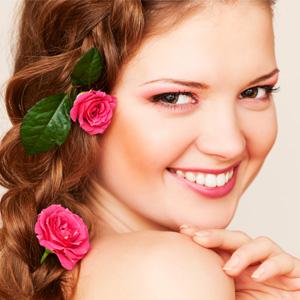 Как сделать украинский макияж | Видео-урок