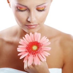Как сделать цветной макияж | Видео-урок