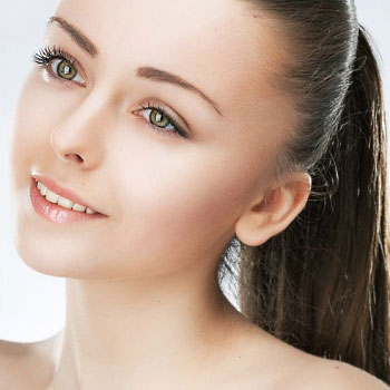 Как сделать школьный макияж | Видео-урок