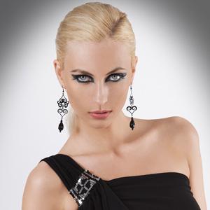 Как сделать Эмо макияж | Видео-урок