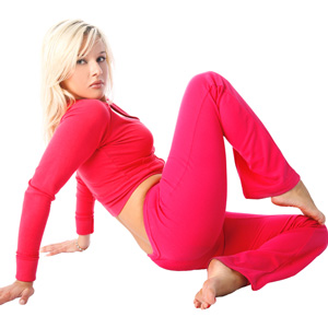 как похудеть ноги и икры