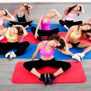 Растяжка для похудения – что можно делать