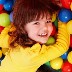 Растяжка для детей – как ее выполнять