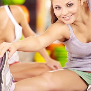 Упражнения для растягивания на шпагат – как их выполнять