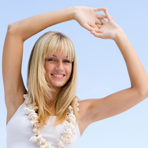 Как выполняется растяжка пальцев рук дома?