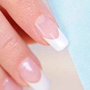 Какие гелевые ногти в моде в 2013 году?