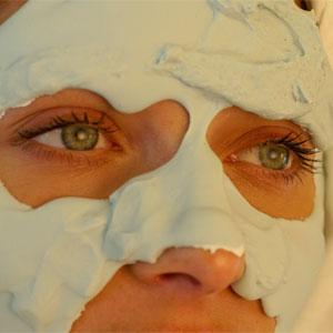 Маски для профилактики старения кожи