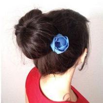 Подростковые прически для длинных волос | Подростковые причёски для средних волос | Фото и Видео