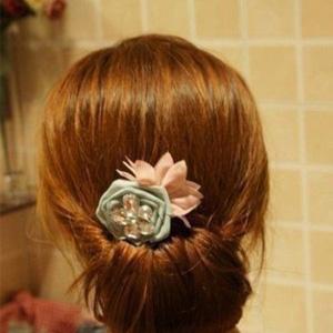 Как сделать пучки из длинных волос | Фото-урок и Видео пошагово