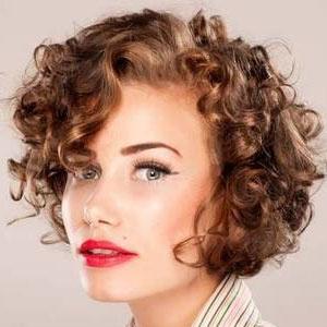 Карвинг на короткие волосы | Видео пошагово