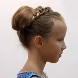 Причёски на 1 сентября  | Фото и Видео