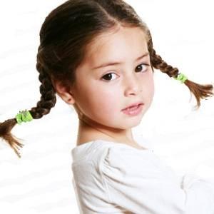 Прически для девочек | Школьные прически | Видео