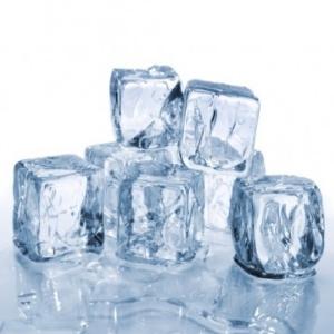 Лед от морщин - криомассаж и домашние рецепты льда