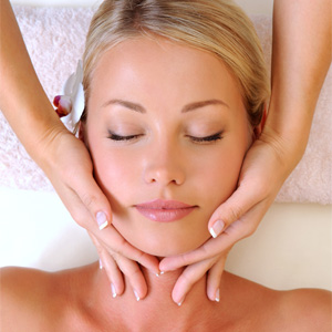 Массаж против морщин - особенности восточного массажа