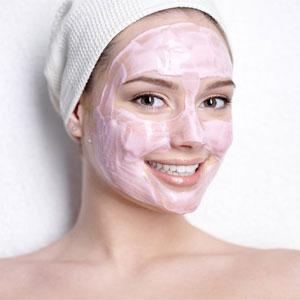 Народные средства против морщин - маски на основе натуральных продуктов