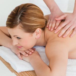 Техника массажа при бронхите