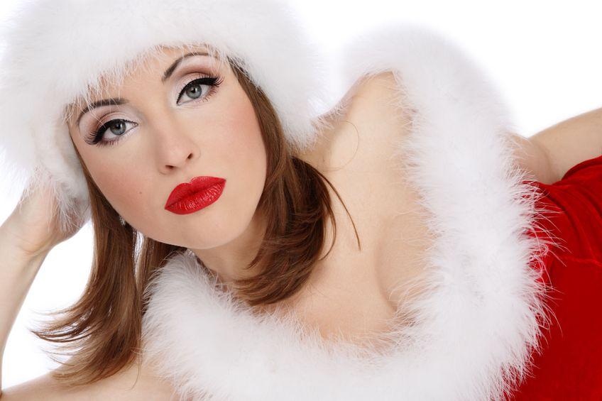Какой макияж сделать на новый год 2018