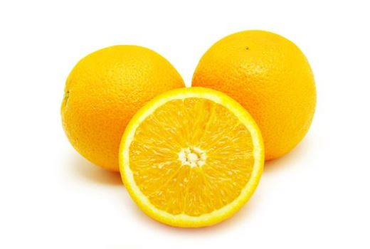 Как делается маска для разных типов кожи из апельсина