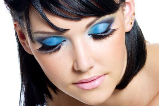 Сценический макияж - как делать