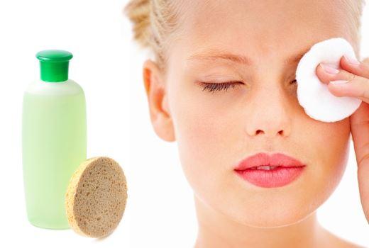 Маски для кожи вокруг глаз - рецепты