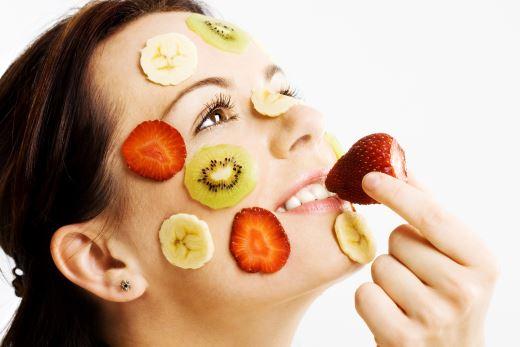 Питательные маски для жирной и проблемной кожи