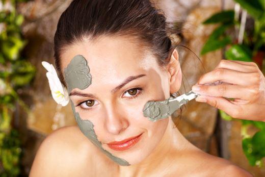 Грязевые маски для тела - домашние рецепты