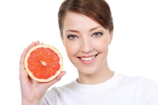 Домашние маски для лица из апельсина - рецепты