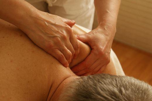 восточные техники массажа Разминание
