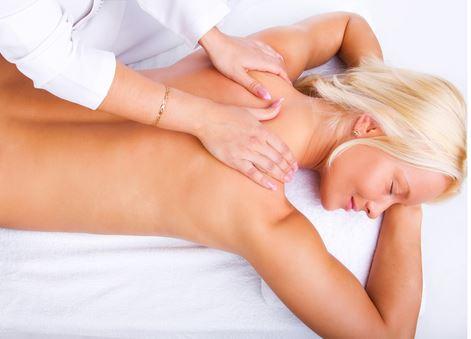 восточные техники массажа Поглаживающие