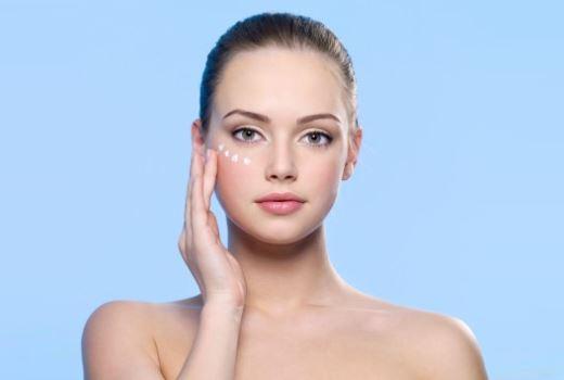 Кремы для кожи вокруг глаз - рецепты