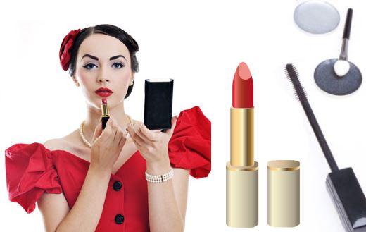Подиумный макияж - как делать