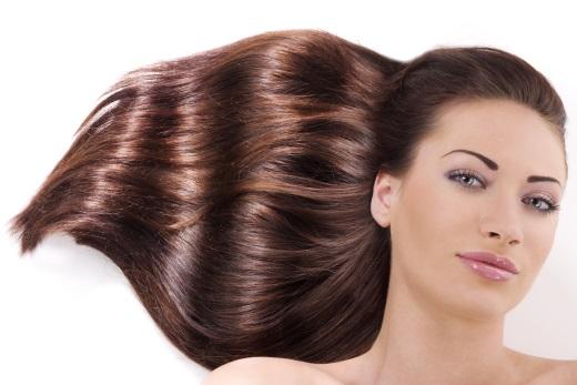 Рецепт желатиновой маски для красоты волос