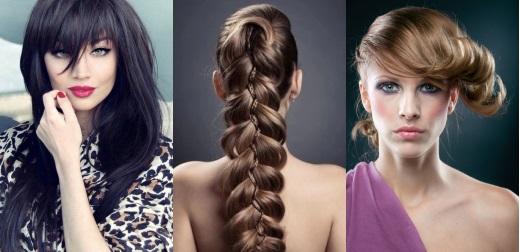 Молодежные прически для длинных волос фото