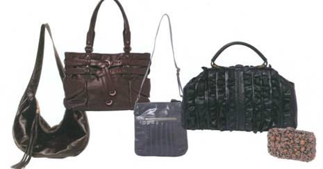 Какие сумки подходят для высоких женщин