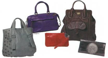 Какие сумки подходят для пышных женщин