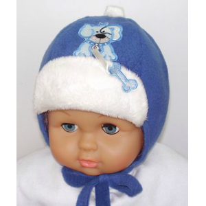 Как выбрать зимнюю шапку ребенку