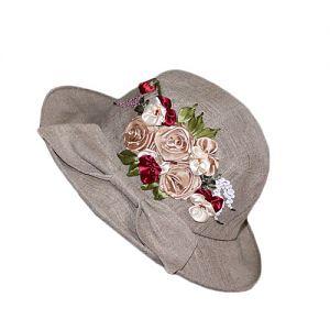 Как выбрать летнюю женскую шляпу
