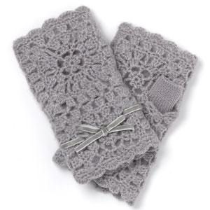 Как называются перчатки без пальцев