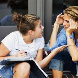 Как одеваются подростки