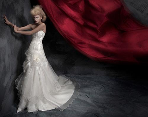 Как выбирать летние свадебные платья